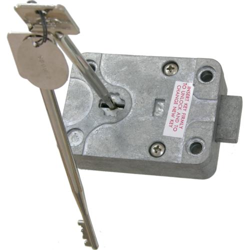 Sargent & Greenleaf 6804-049 Key-op Lock With Keys
