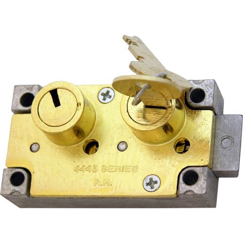 Sargent & Greenleaf 4443-008 Lh Safe Deposit Box Lock