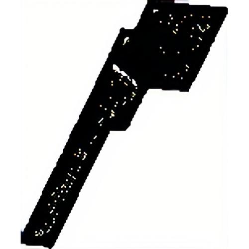 Sargent & Greenleaf 8400-053-001 Spline Key