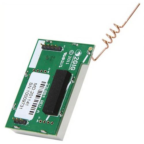 2GIG XCVR2-345 900 Mhz Transceiver