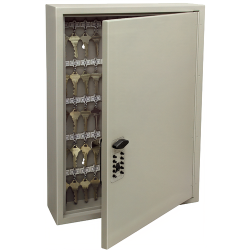 Kidde 001797 Combo 120 Key Cabinet