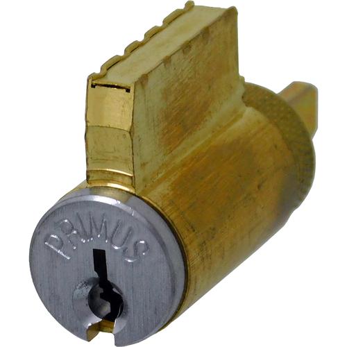 Schlage 20-729CP606-1529-LKB Denver B Lock Cylinder