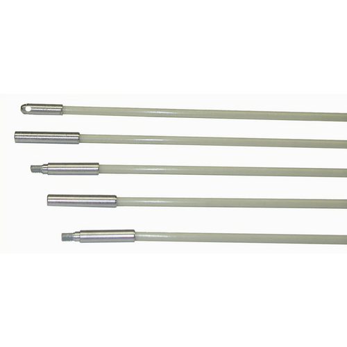 BES GLF5X5 Coated Glowfish Kit, 25ft, 5-5ft Rods