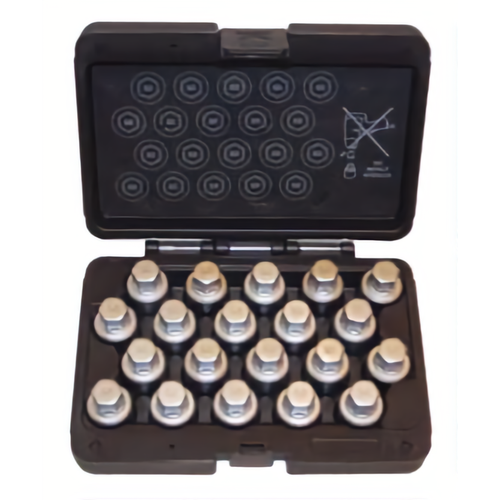LTI LT4155 Vw/audi 2nd Gen Wheel Lock Mk Set