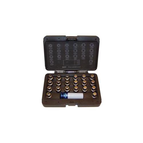 LTI LT4160 Bmw Wheel Lock Bolt Kit