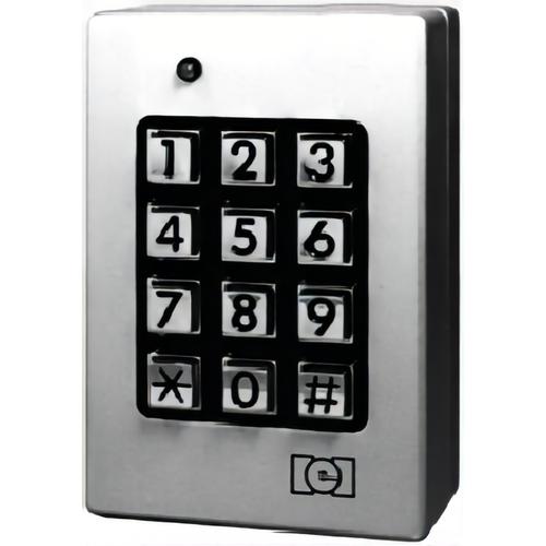 IEI 232SE S/a Sealed Weatherproof Keypad