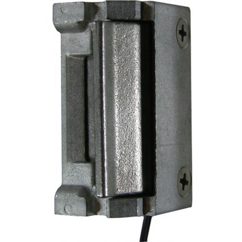 Hanchett V3-24VDC Small Electric Strike Less Face Plate