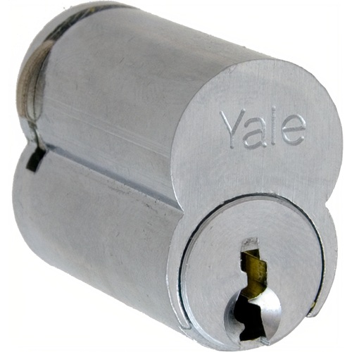 Yale 1210GC26D Lfic Core Cylinder 6pin