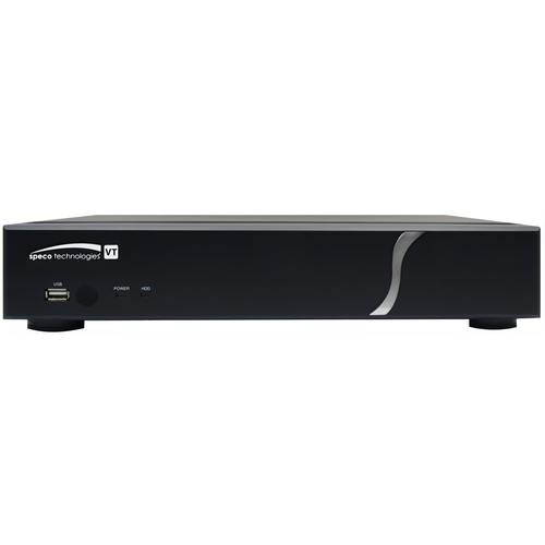 Speco D8VX1TB 8 Channel Dvr Higher Mp Tvi 1tb