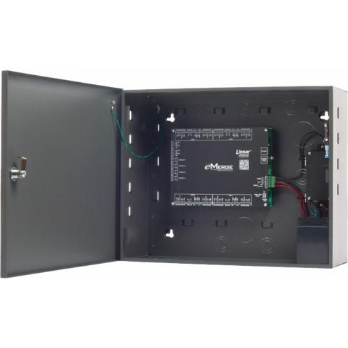 IEI ES-4M Essential Plus 4 Dr Sys W/ Ps