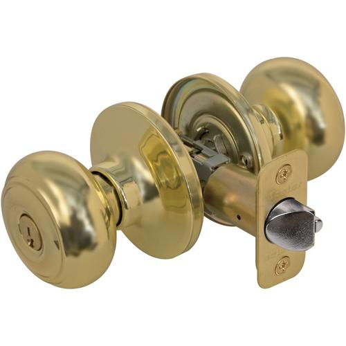 Master Lock RU0103KA4 Rusk Entry Knob G3 Us3 Kw1