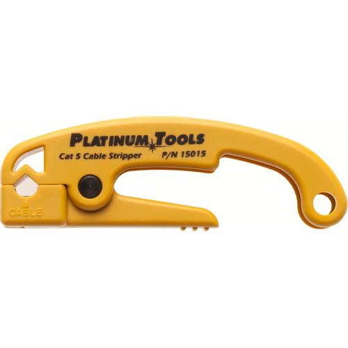 Platinum Tools 15015C Cat5/6 Cable Jacket Stripper