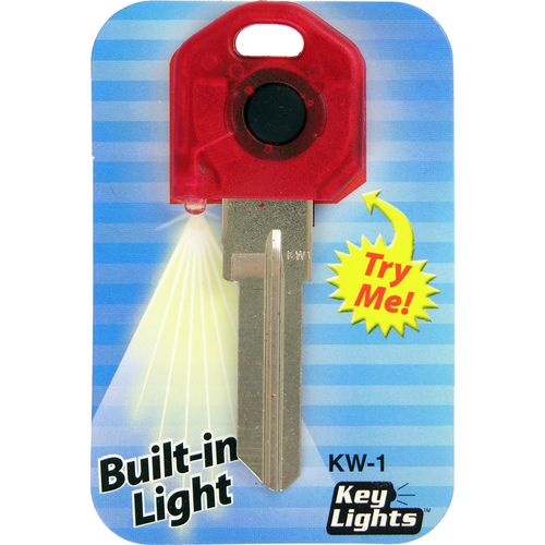 Key Lights SC1 RED Key Light