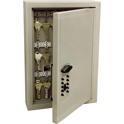 Kidde 001795 Combo 30 Key Cabinet