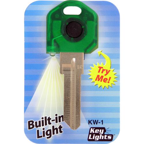 Key Lights SC1 GREEN Key Light