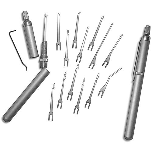HPC VIPS-14 Tool