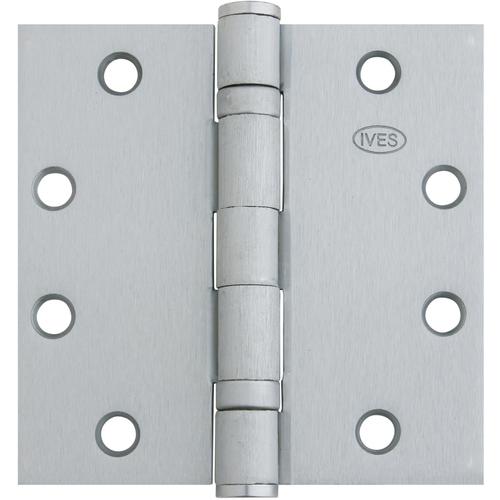 Ives 5BB1HW652/26D 4.5X4.5 NRP Hinge Heavy Wt 4.5in X 4.5in 652 Nrp