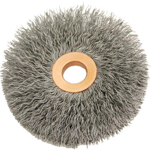 Dormakaba BD0220XXXX Wire Brush 3in 12-10a