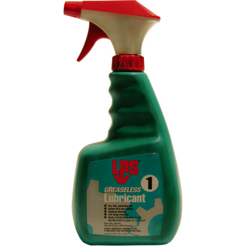 LPS 00122 Lps 1 20oz Spray Lubricant