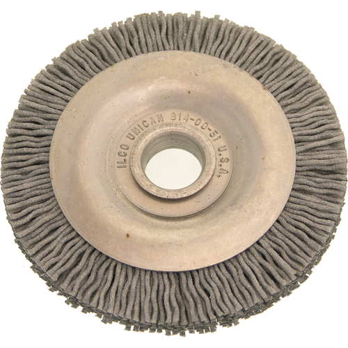 Dormakaba 814-00-51 Soft Brush 3in