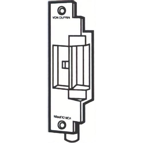 Von Duprin 6212-630-24VDC-FSE Electric Strike Mortise/cyl Locks