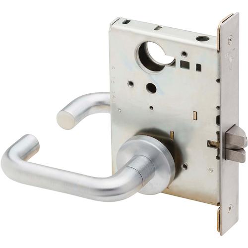 Schlage L9092EUT03B613-RX 50-231 Kit - 03b Eu/el 1-2/24vdc Mortise Lock W/