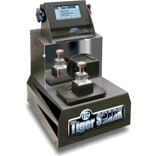 HPC 123TSHARK-ISO +tiger Shark Computerized Code Machine