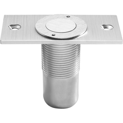 Trimco 3911.626/630 Adjustable Dust Proof Strike Satin Chrome by Satin Stainless Steel Finish