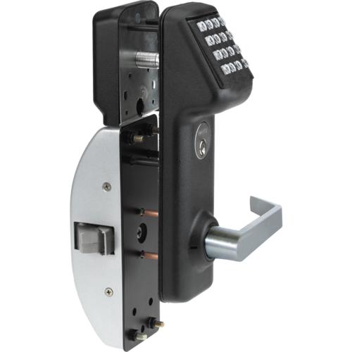 Marks Hardware IQ7LITE/26D-F19 Sch Ic 160 Panic Keypad Trim Only