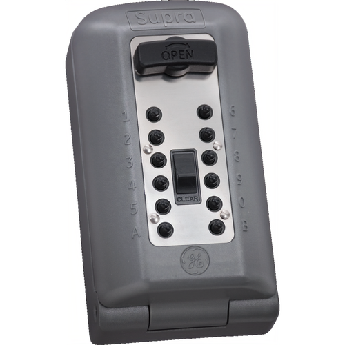 Kidde 002048 Key Safe P500 With Alarm Sensor