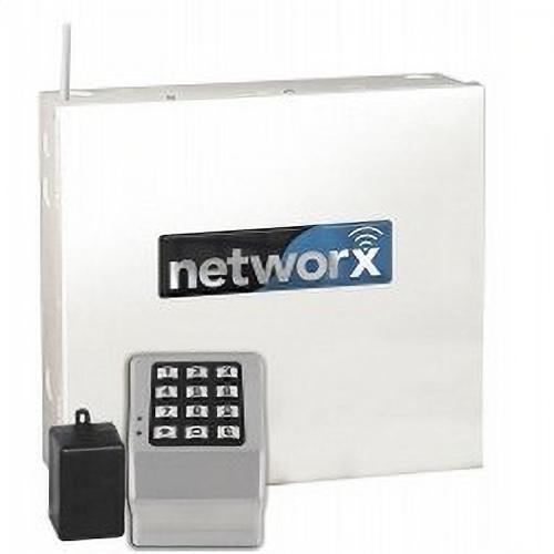 Alarm Lock NETDKPAK26D-KIT Kit - Networx Wireless Keypad