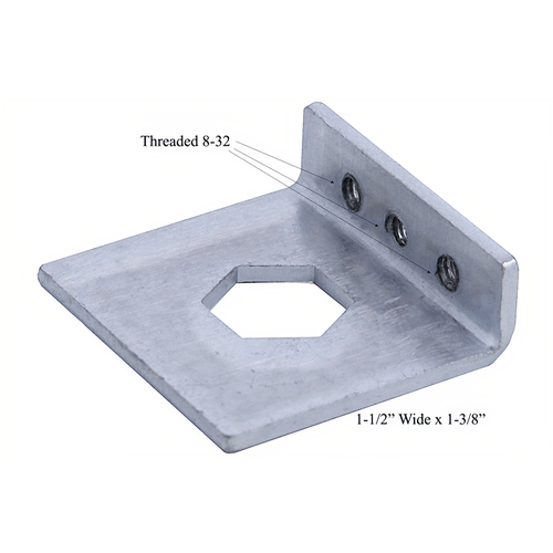 Major LMB-07 Concld Rod Mounting Bracket