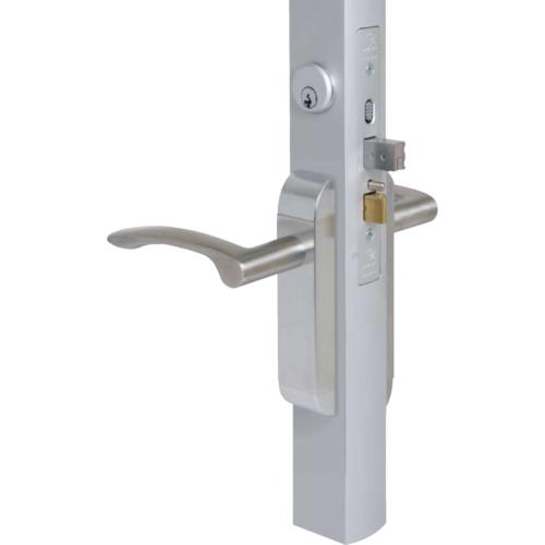 Adams Rite 2190-311-101-32D Aluminum Door Deadlocks