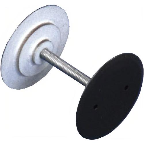 GKL ADD2D Alum Disks W/threaded Rod 313