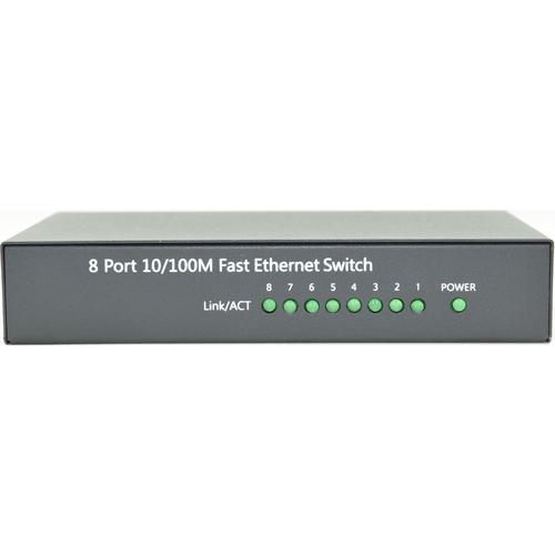 Syncom CA-F8 8 Port Switch 10/100