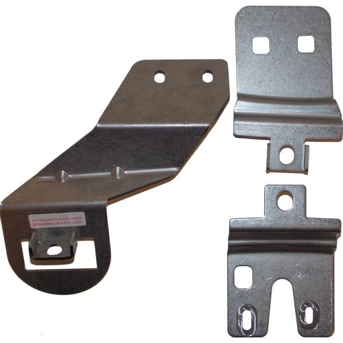 Slick Locks SP-FVK-SLIDE Mercedes Sprinter Slide Kit Less Padlock