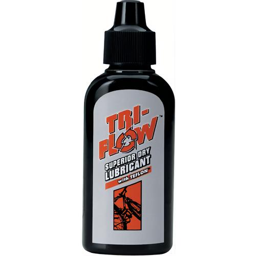 Tri-Flow TF21013 2oz Triflow Dry Lubricant