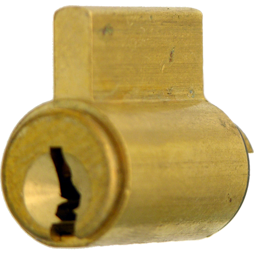 American Lock APTC12UNWP6UP 6 Pin Cylinder Edge Up Keyway No Keys
