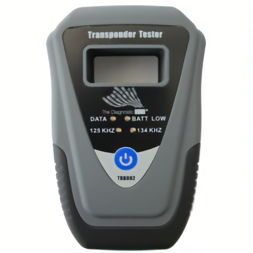 Advanced Diagnostics TDB004 Transponder Tester