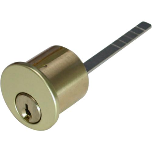 GMS R118MXA2-3 NK Rim Cylinder Mxa2 Proprietary No Key