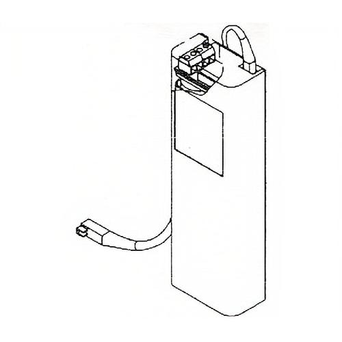 La Gard 4003 Smartgard Battery Pack