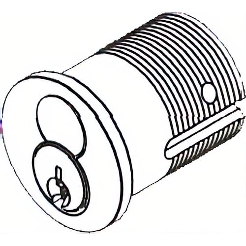 Schlage 20-061C626 Lock FSIC Mortise Cylinder