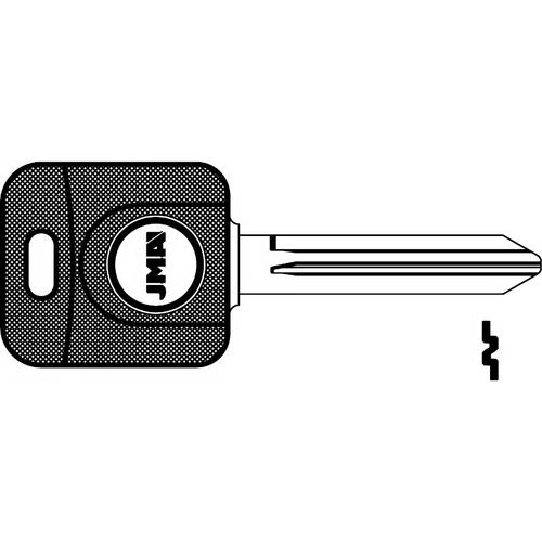 JMA INF45-PT Transponder Key Infinity