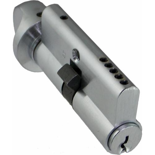 GMS PR12MXA2-26D NK Euro Profile Cylinder/t-turn Cylinder