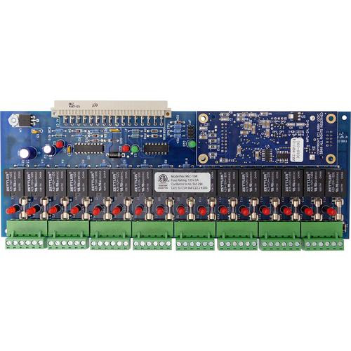 OSSI MC-MLC-16R I/o Control Panels