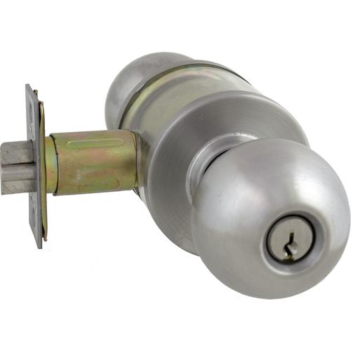 Falcon Lock W511CP6DHAN626-2 3/8 BS Sch C Entry Knob Hana Grade2