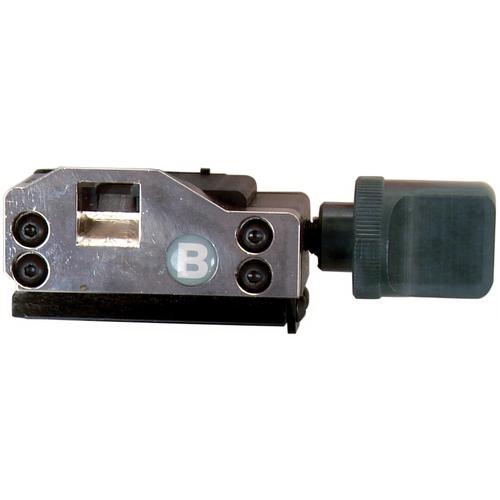 Keyline OPZ03183B 994 Laser B Clamp Grey