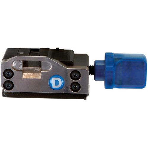 Keyline OPZ03185B 994 Laser D Clamp Blue