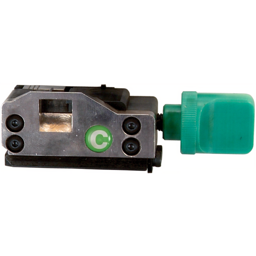 Keyline OPZ05223B 994 Laser C Clamp Green
