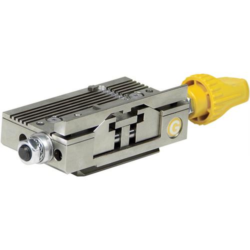 Keyline OPZ09486B 994 Laser G Clamp Kit Yellow